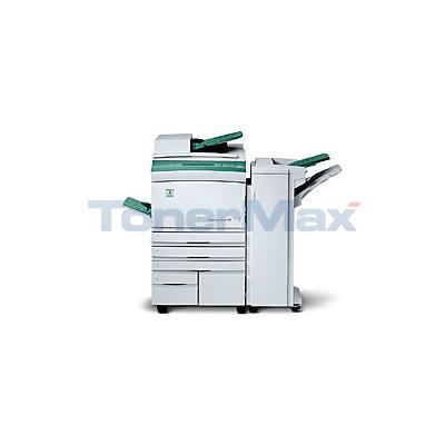 Xerox Document Centre 555
